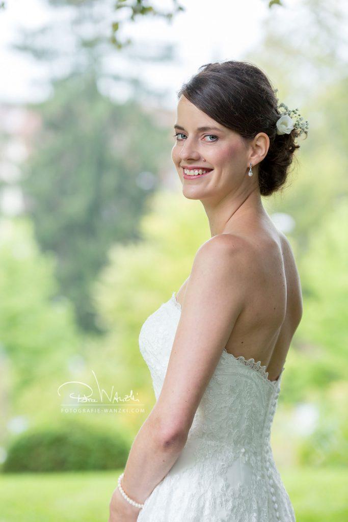 Fotograf MakeUp Hochzeit