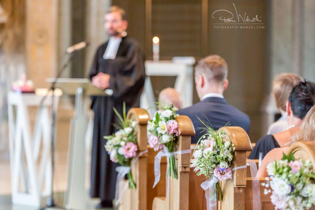 Trauung reformierte Kirche Winterthur Hochzeitsfotograf