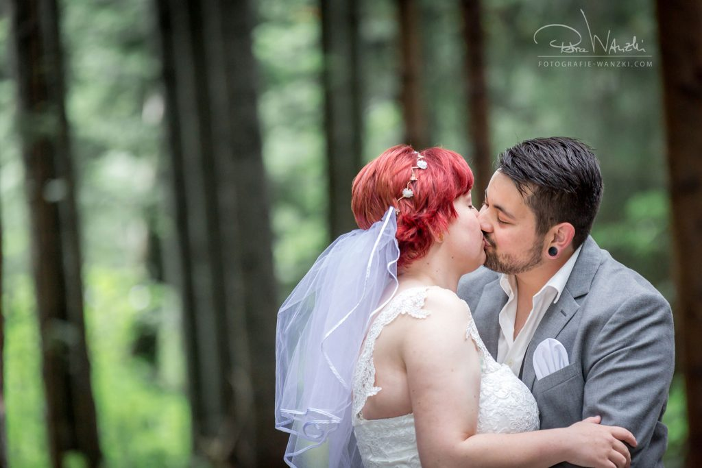 Hochzeitsfotografin Winterthur
