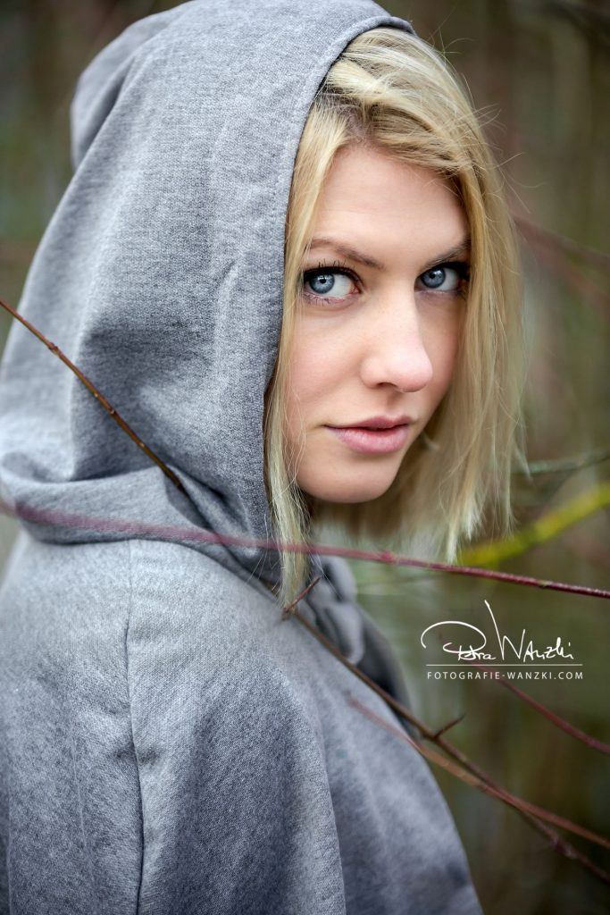 Portrait Shooting Fotografie