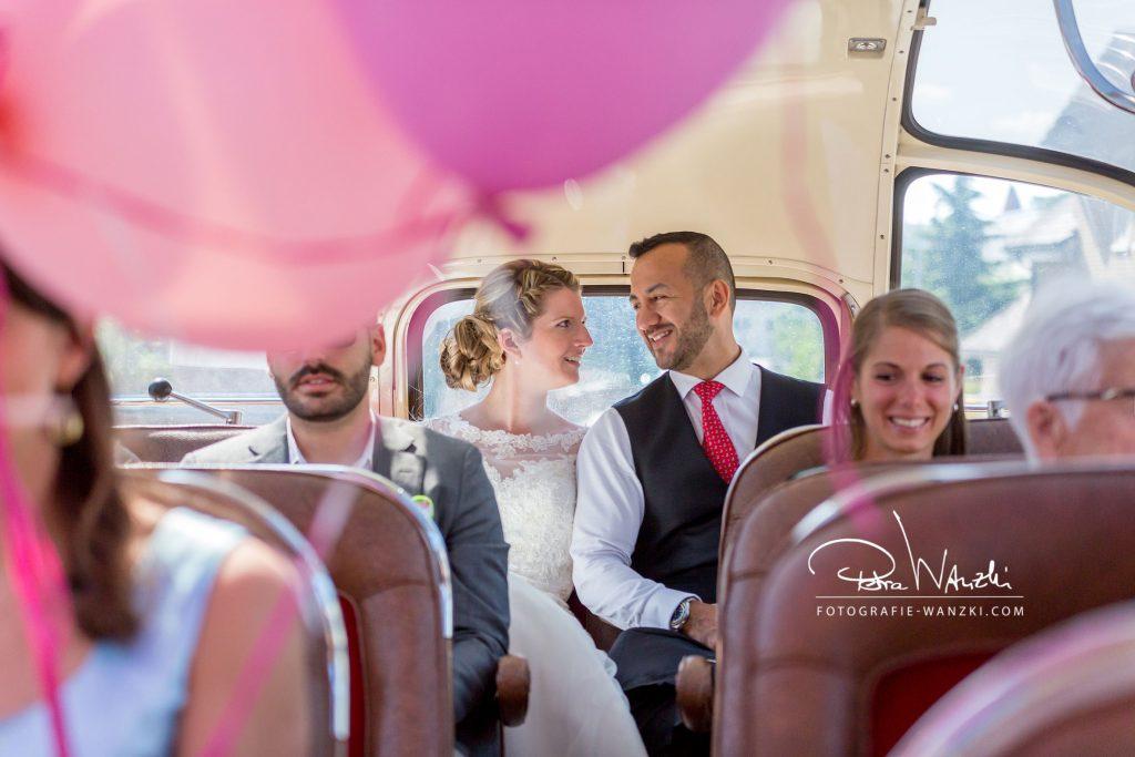 Hochzeitsfotografin aus Winterthur für den echten Moment