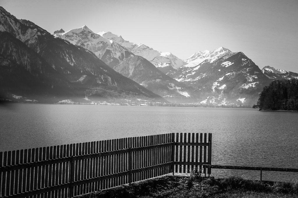 Schweiz Bieler See Fotografie Wanzki