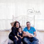 Fotograf Baby Winterthur