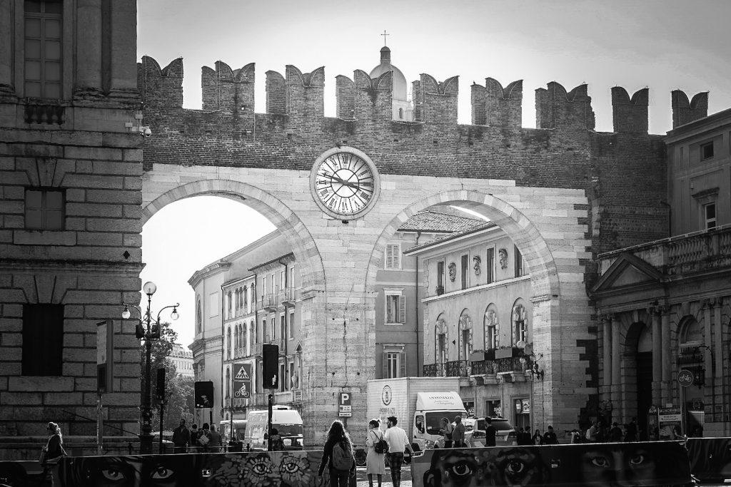 Mailand Fotografie Wanzki