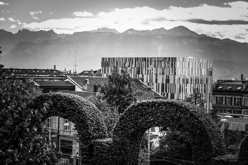 Lausanne Fotografie Wanzki