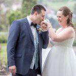 Zuerich Hochzeitsfotograf Foto