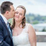 Brautpaar Schweiz Fotograf