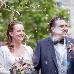 Brautpaar Glückwunsch