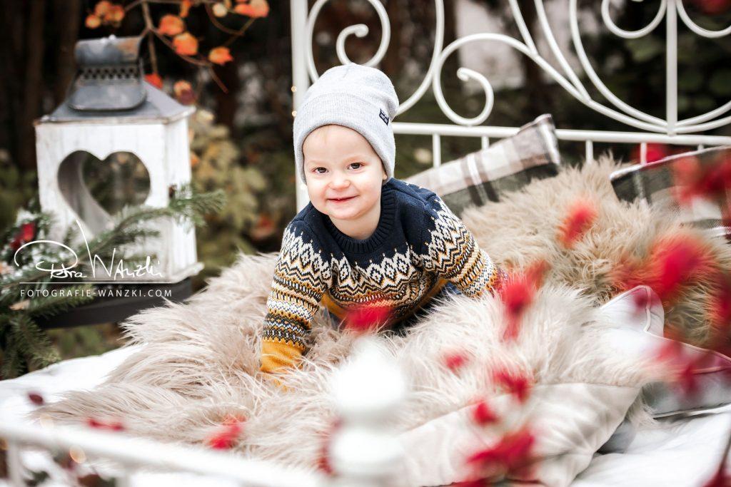 FotoShooting Weihnachten Gutschein