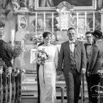 Hochzeit kirchliche Trauung Winterthur