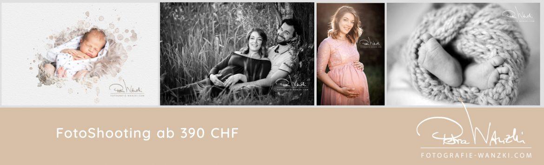 Familie und Hochzeits Fotografin Witnterthur Zürich