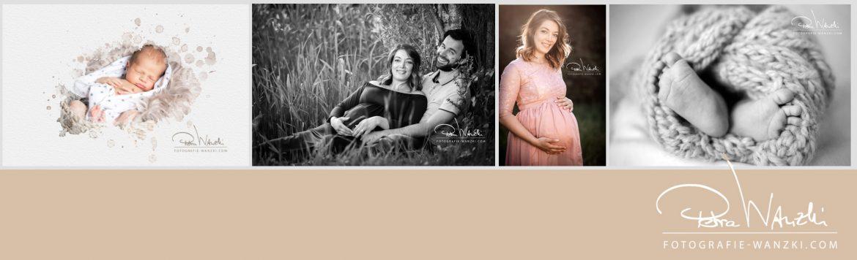 Hochzeits- und Familienfotografie Winterthur