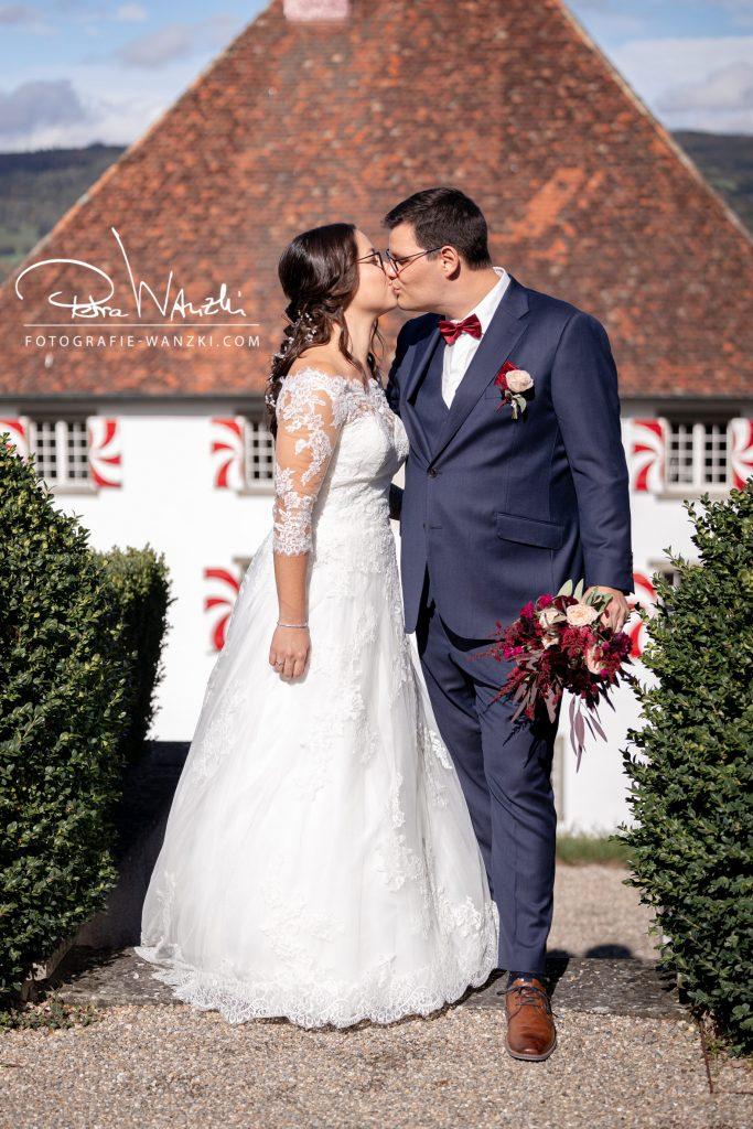 Hochzeitsfotograf Schloss Freudenfels