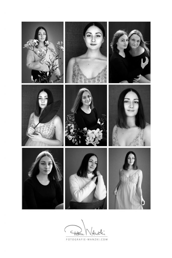 best of Portrait Fotografie Wanzki